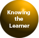 Knowing the Learner